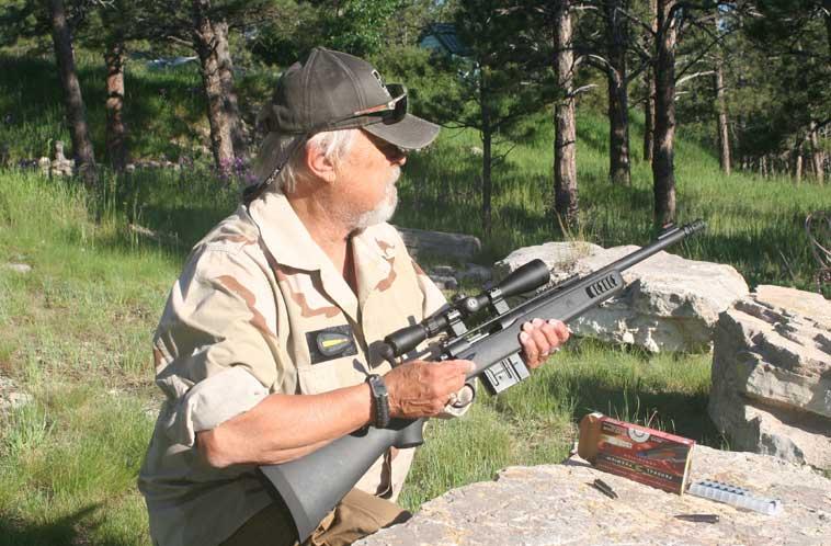 Best Scout Rifles